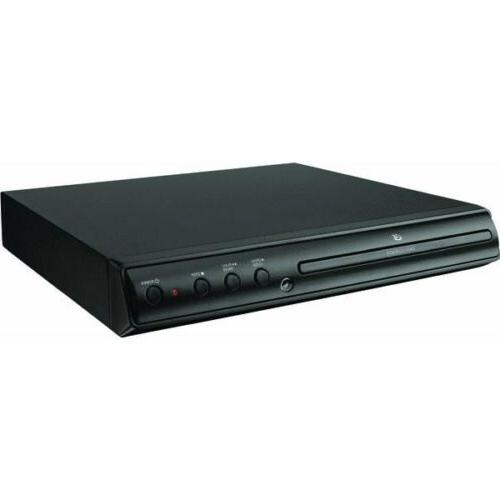 Dvd Player, Pack of 2, PartNo DB210, by Dpi Inc