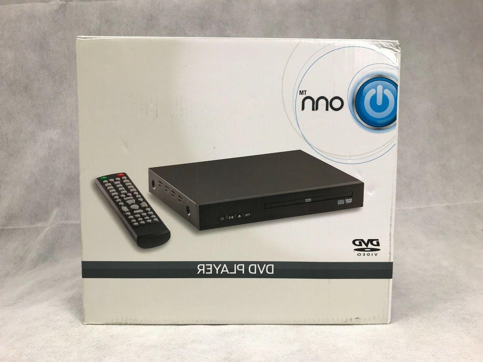ONN DVD Text to remote control RCA cables