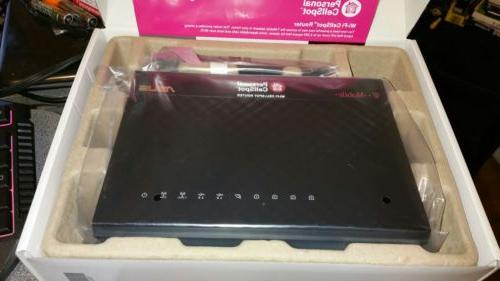 *NEW* T-Mobile TM-AC1900  Dual Band WiFi AC1900 Wireless Rou