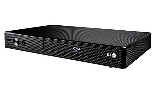 region blu ray player