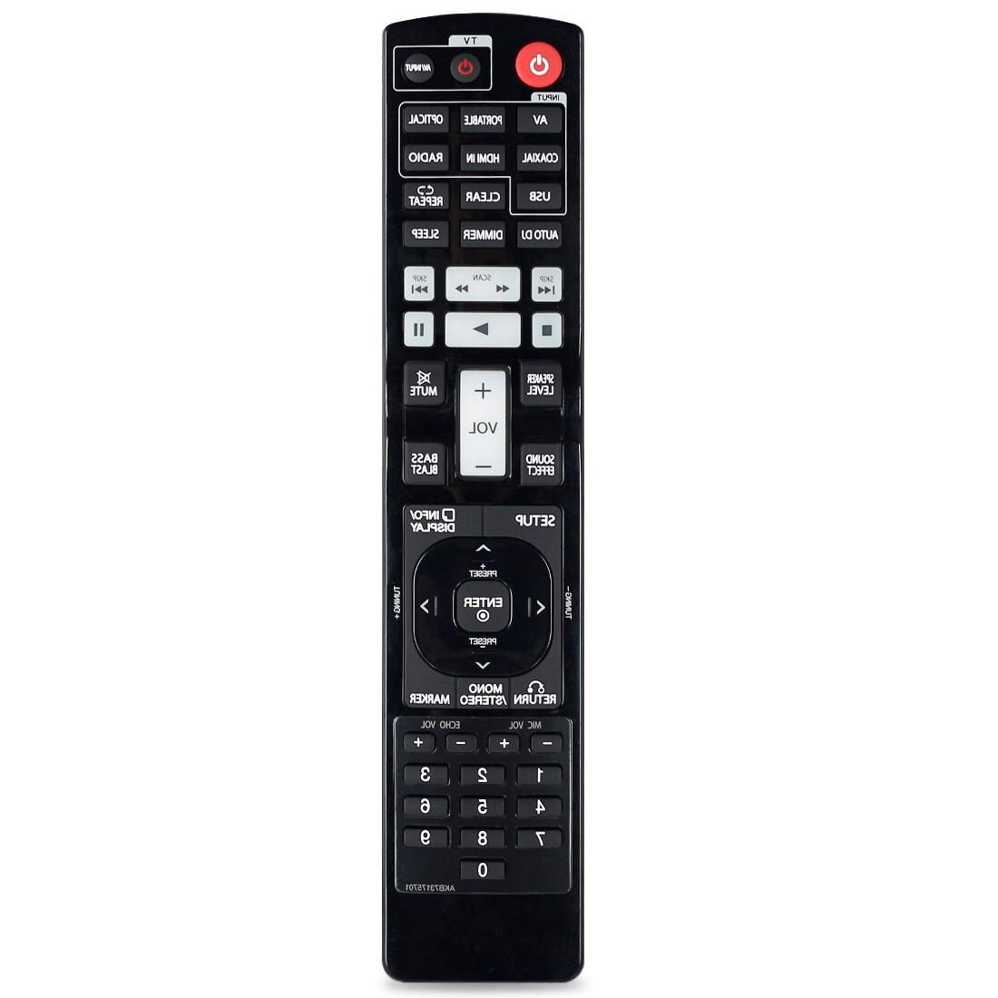 remote control suitable for font b lg