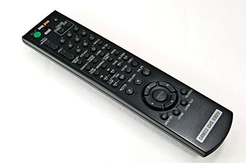 replacement remote control fit
