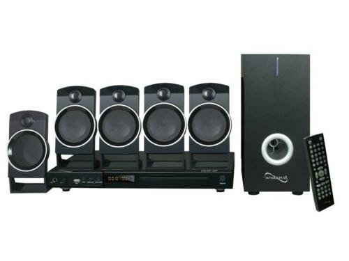 sc37ht dvd home theater system