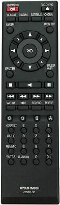 SE-R0285 Remote Control fit for Toshiba HD DVD Player HD-A3