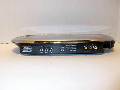 Global New in Box Remote and Model HC-DV3899
