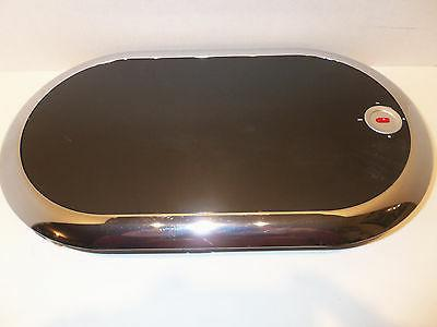 Global Slim-Line New in Box w Remote and HC-DV3899