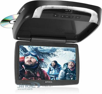 Head LED Backlit LCD w in DVD Player and Inter