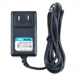 PwrON 6.6 FT Long 7.4-12V AC TO DC Adapter For Digital Labs