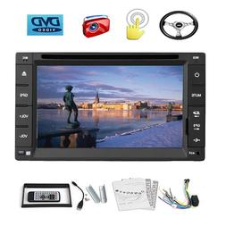 MP5 Accessory Radio Double 2 Din Vehicle Parts Receiver Ster