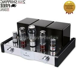 MS-50D Class A EL34 Vacuum Tube Amplifier Stereo Power Amp w
