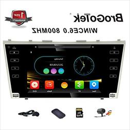 Navigation Radio Touch Screen for Cars in Dash DVD Player Do