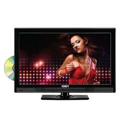 NAXA NTD-1952 19-Inch Widescreen HD LED TV with Built-In Dig