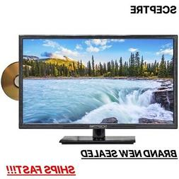 *NEW* 24 inch HD QUALITY 1080P FLAT SCREEN LED TV with Built