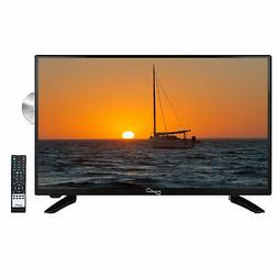 New SuperSonic 32 Inch LED HDTV with Buit in DVD Player