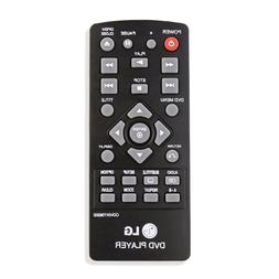 New COV31736202 Remote Control fit for LG DVD Player DP132 D
