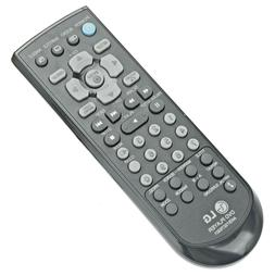 new dvd player remote control akb73276301 replacement