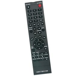 New NB681UD Replacement Remote for FUNAI DVD VCR DV220FX4 DV