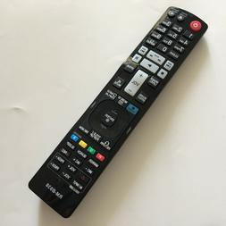 New Replacement Remote Control For LG AKB72975301 BLU RAY DV