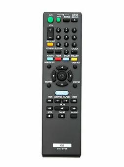 New RMT-B107A Remote for Sony BLU RAY DVD Player BDP-S370 BD