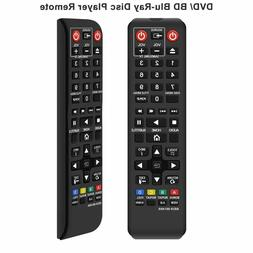 Black OEM Remote Control AK59-00149A Replacement for Samsung