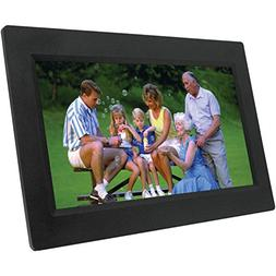 NAXA Electronics NF-1000 10.1-Inch TFT LCD Digital Photo Fra