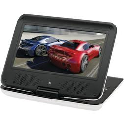 """GPX PD901W 9"""""""" Portable DVD Player electronic consumer"""