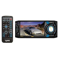 Pyle PLD40MU 4.3-Inch Touch Screen TFT/LCD Monitor with Digi