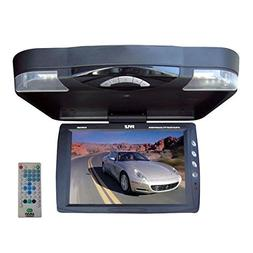 Pyle PLRD143IF 14.1'' Roof Mount TFT-LCD Monitor w/ Built in