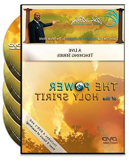 The Power Of The Holy Spirit DVD