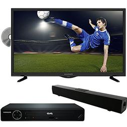 PROSCAN PLDV321300 32-Inch 720p 60Hz LED TV-DVD Combo with H