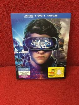 Ready Player One  w/Slipcover