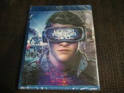 Ready Player One  New Sealed , Target Exclusive