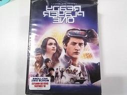 Ready Player One: Special Edition DVD