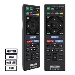 Gvirtue Blu Ray Remote Control CompatibleReplacement for S