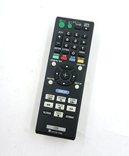 Remote Control Replacement FOR SONY Player RMT-B110A BD Blu-