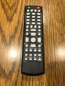 Onn Remote For DVD Player Model ONA18DP001 & ONA19DP005