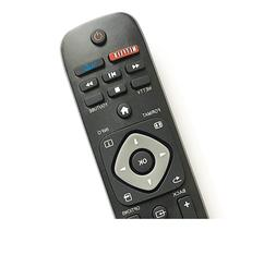 Replaced Philips TV DVD Players Remote PHI-958 for 098TRABD1