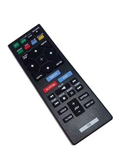 Replaced Remote Control Compatible for Sony BDP-S3500 BDP-BX