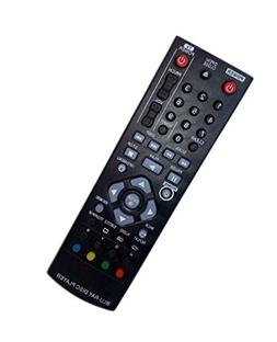 Replaced Remote Control Compatible for LG BP125 AKB73615801