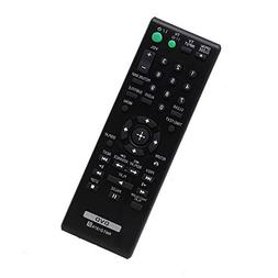 New Replaced Remote Control RMT-D197A RMTD197A Compatible fo