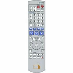 New Replacement EUR7659Y70 Remote Control for Panasonic DVD
