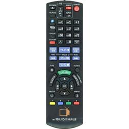 Replacement N2QAYB000574 Remote Control for Panasonic DVD/ B