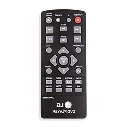 NEW Replacement Remote Control Controller for LG DVD Player
