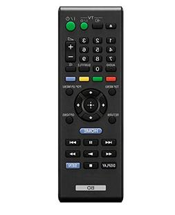 New Replacement Remote Control Fit for RMT-B119P 1-490-028-4