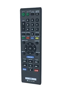 VINABTY New Replacement RMT-B119A RMTB119A Replace Remote fi
