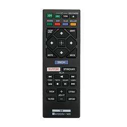 New RMT-VB201U Replace Remote Control fit for Sony Blu-Ray B