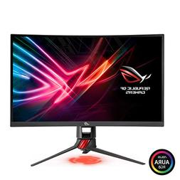 "ASUS ROG Strix 27"" Curved Gaming Monitor Full HD 1080p 144"