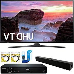 """Samsung 40"""" 4K Ultra HD Smart LED TV 2017 Model  with HDMI H"""