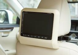 Soundstream SHAD 9H Universal Headrest Mount DVD Player with