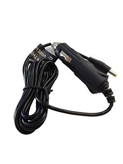 Single Extra Long Car Charger for Audiovox Portable DVD Play